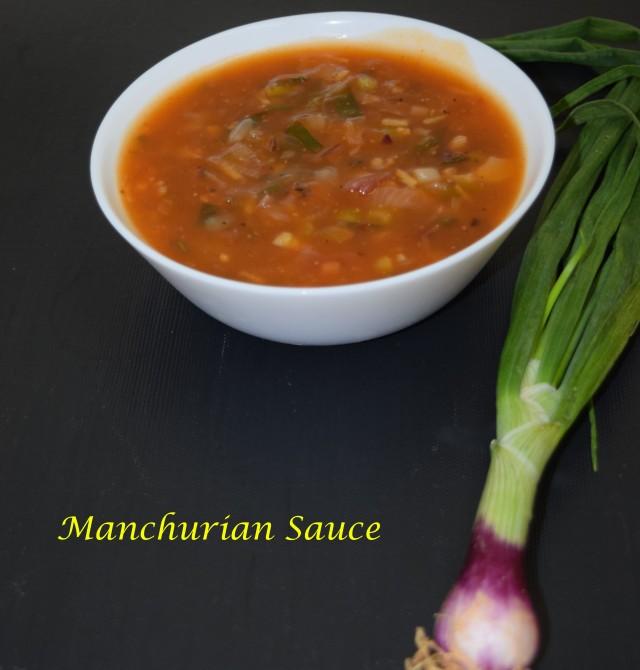 Image 1 sauce